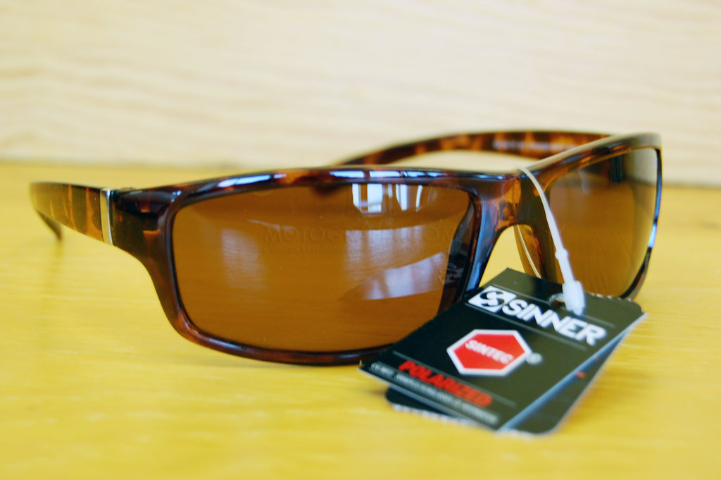 c3863868a9 Sinner Polarised Sunglasses