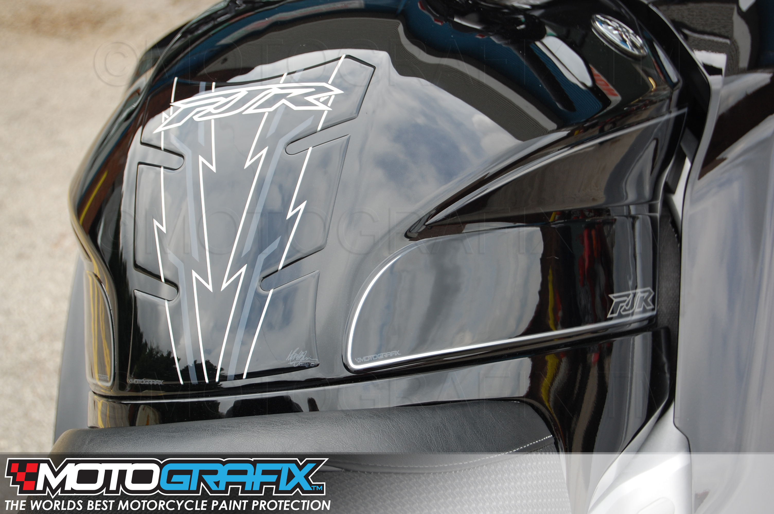 Yamaha Fitted Photo Gallery Tank Pads Amp Fairing Protectors