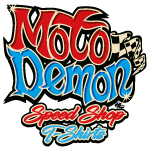 Moto Demon Clothing & Apparel for the Retro & Cafe Racer scene - Men's, Ladies & Youth