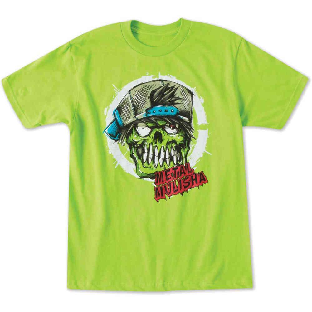 Metal Mulisha Sketcher T shirt boys