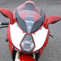 Front Fairing Paint Protection - Anti Stone Chip Gel Decal Kits