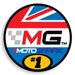 Motografix Sale / Discounted Stock - Tank Pads, Number Boards e.t.c.