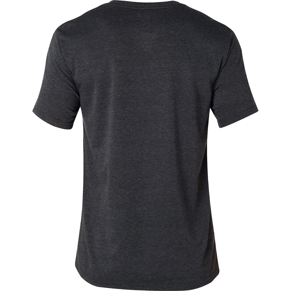 Fox Mens Heritage Forger Short Sleeve Trudri Tech Premium T-Shirt